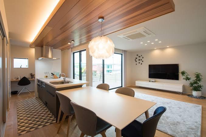 加古川市の1階まるごと+屋根葺き替え+外壁張り替えリノベーション6