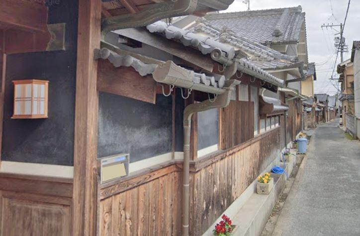 加古川市の1階まるごと+屋根葺き替え+外壁張り替えリノベーション7
