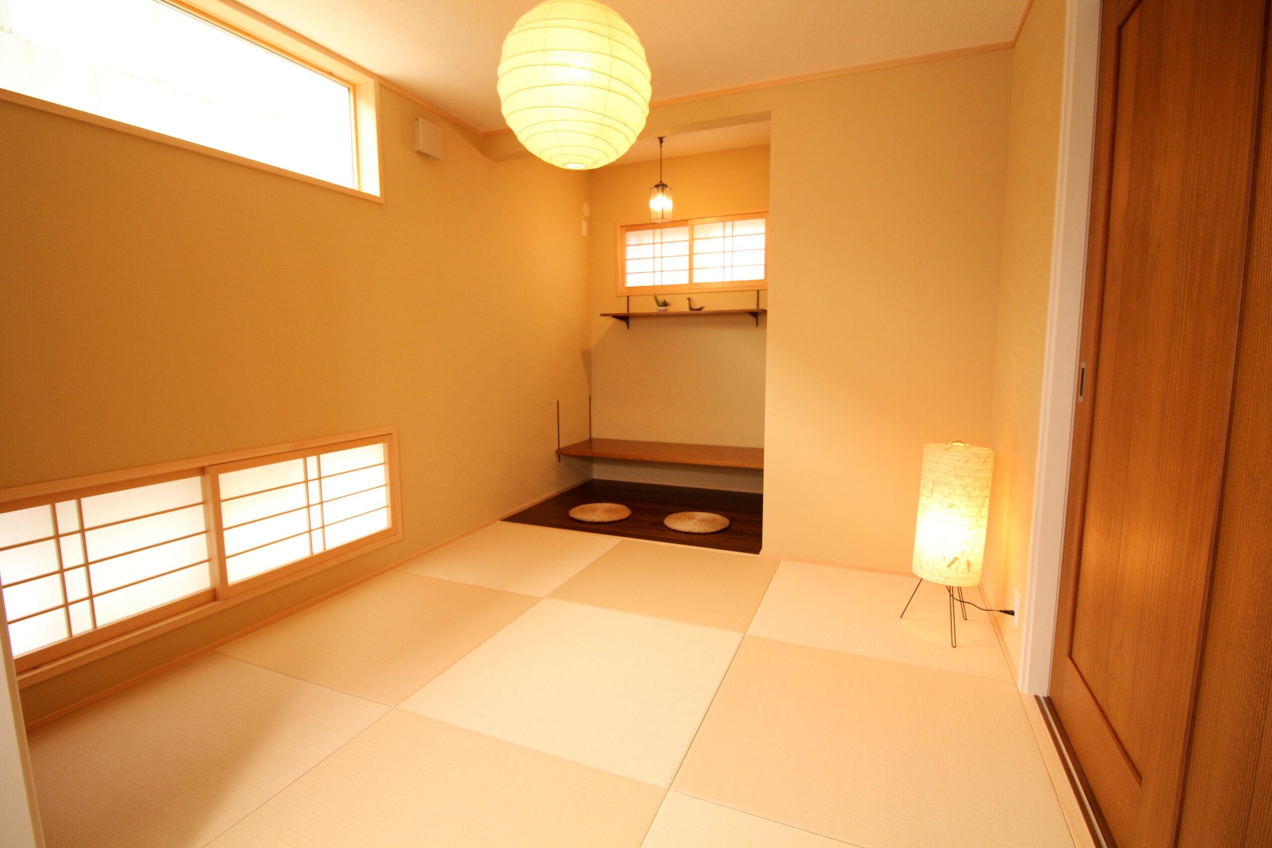【ご来場可能なモデルハウス🏡】加古川市の築50年の一軒家を全面リノベーション!10